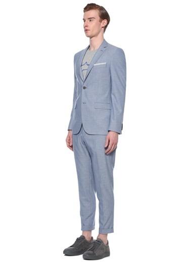 Beymen Club Pantolon Mavi